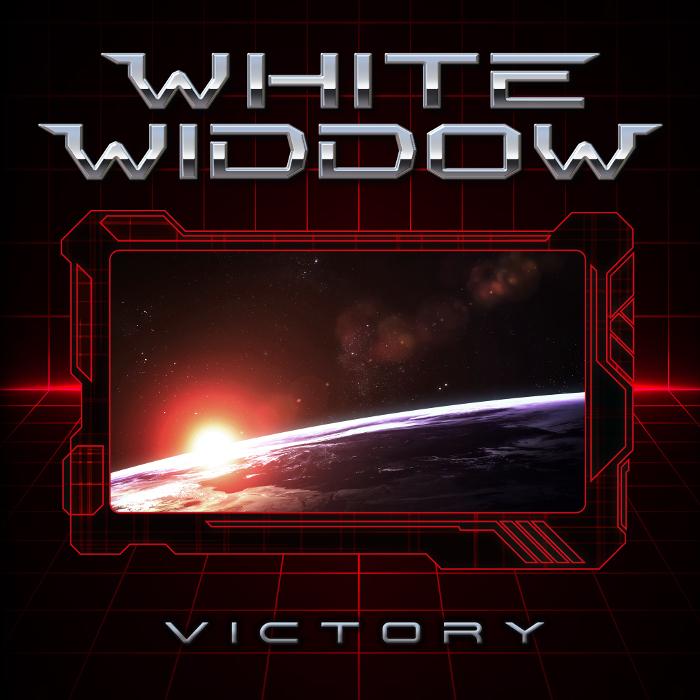 WHITE WIDDOW / ホワイト・ウィドウ / VICTORY / ヴィクトリー