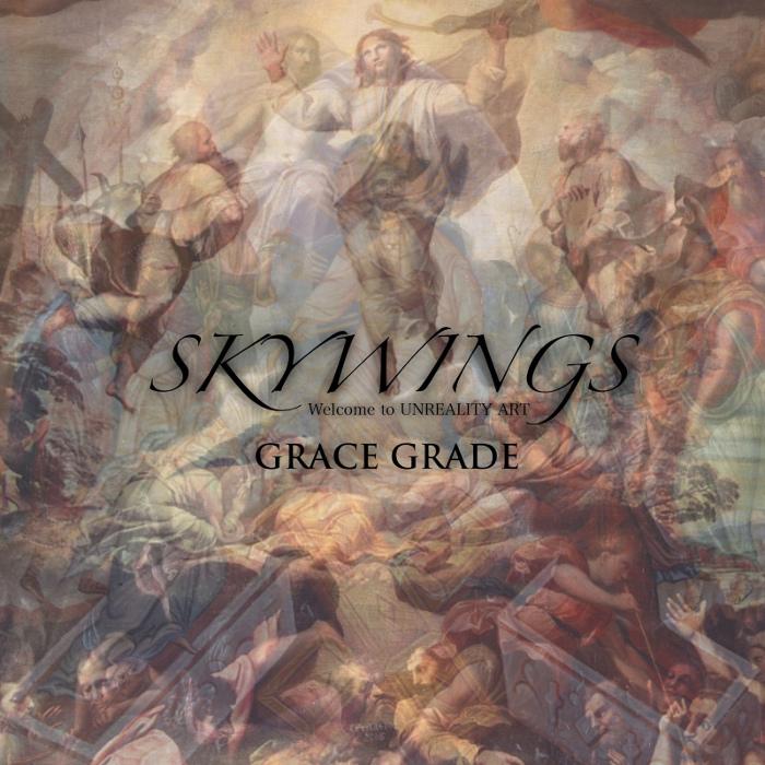 SKYWINGS / スカイウィングス / GRACE GRADE / グレイス・グレード