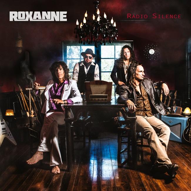 ROXANNE / RADIO SILENCE