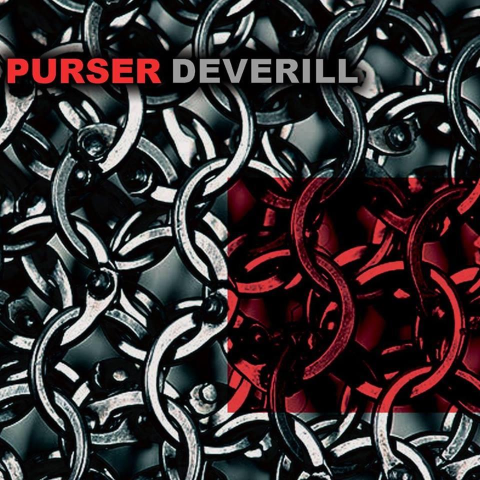 PURSER DEVERILL / パーサー・デヴァリル / SQUARE ONE / スクウェア・ワン<直輸入盤国内仕様>