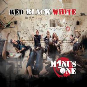 MINUS ONE / マイナス・ワン / RED BLACK WHITE / レッド・ブラック・ホワイト<直輸入盤国内仕様>