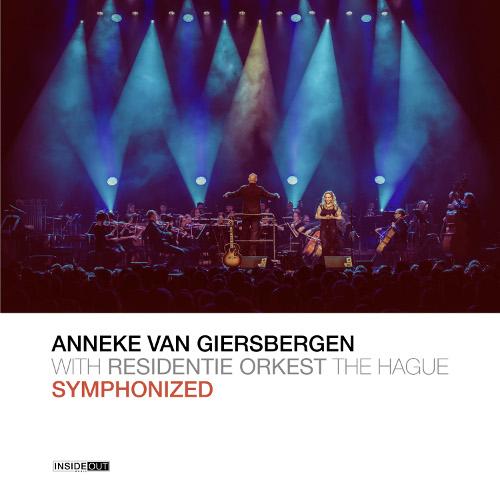 ANNEKE VAN GIERSBERGEN / SYMPHONIZED<DIGI>