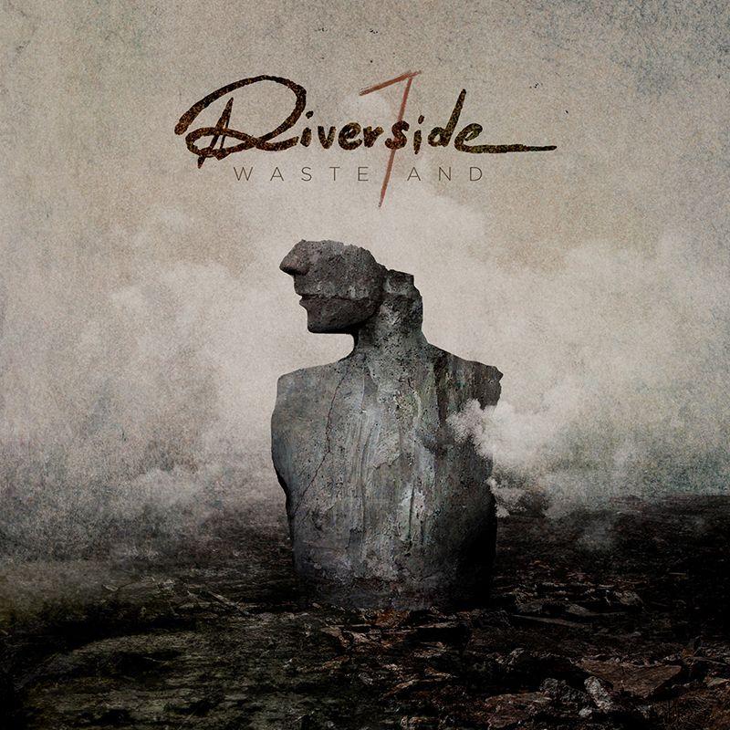 RIVERSIDE / リヴァーサイド / WASTELAND