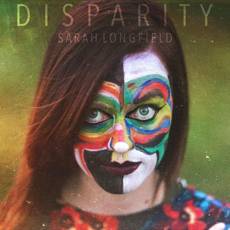 SARAH LONGFIELD / サラ・ロングフィールド / DISPARITY<DIGI>