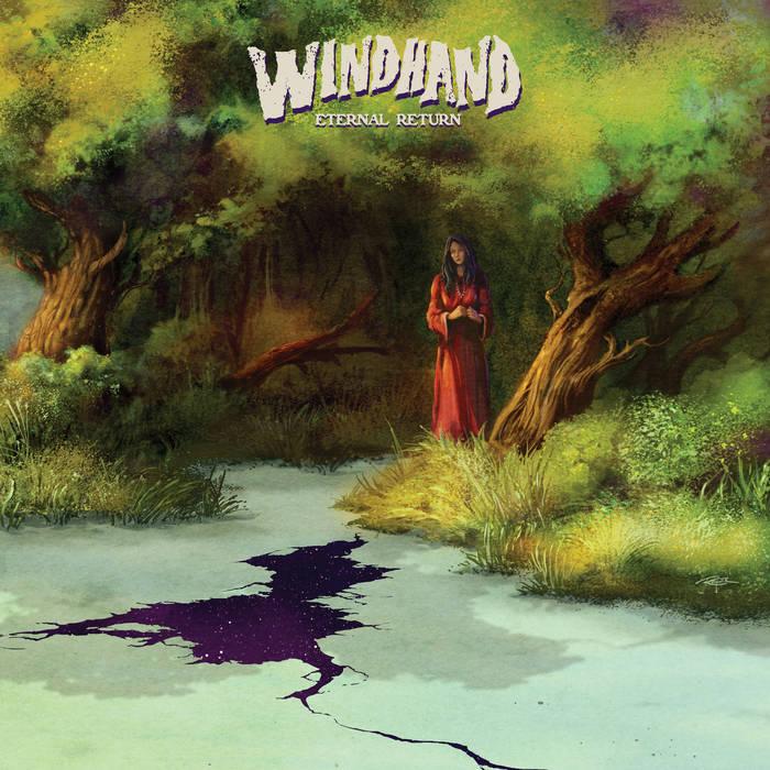 WINDHAND / ウィンドハンド / ETERNAL RETURN<DIGI>