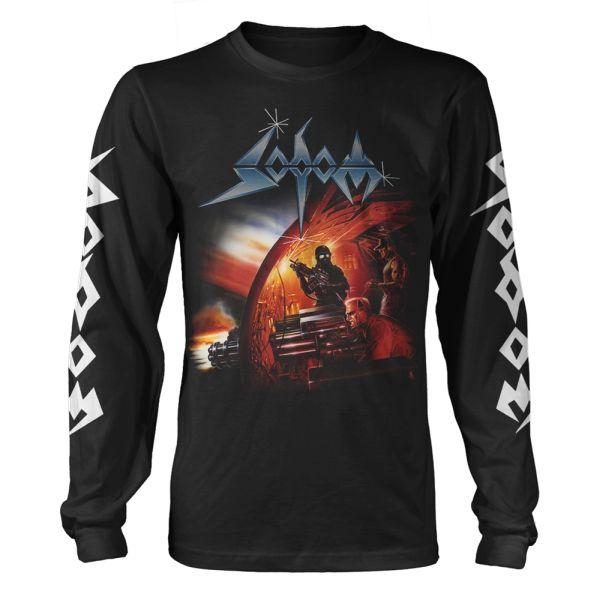 Doro Bloodskull T-shirt Fanartikel & Merchandise
