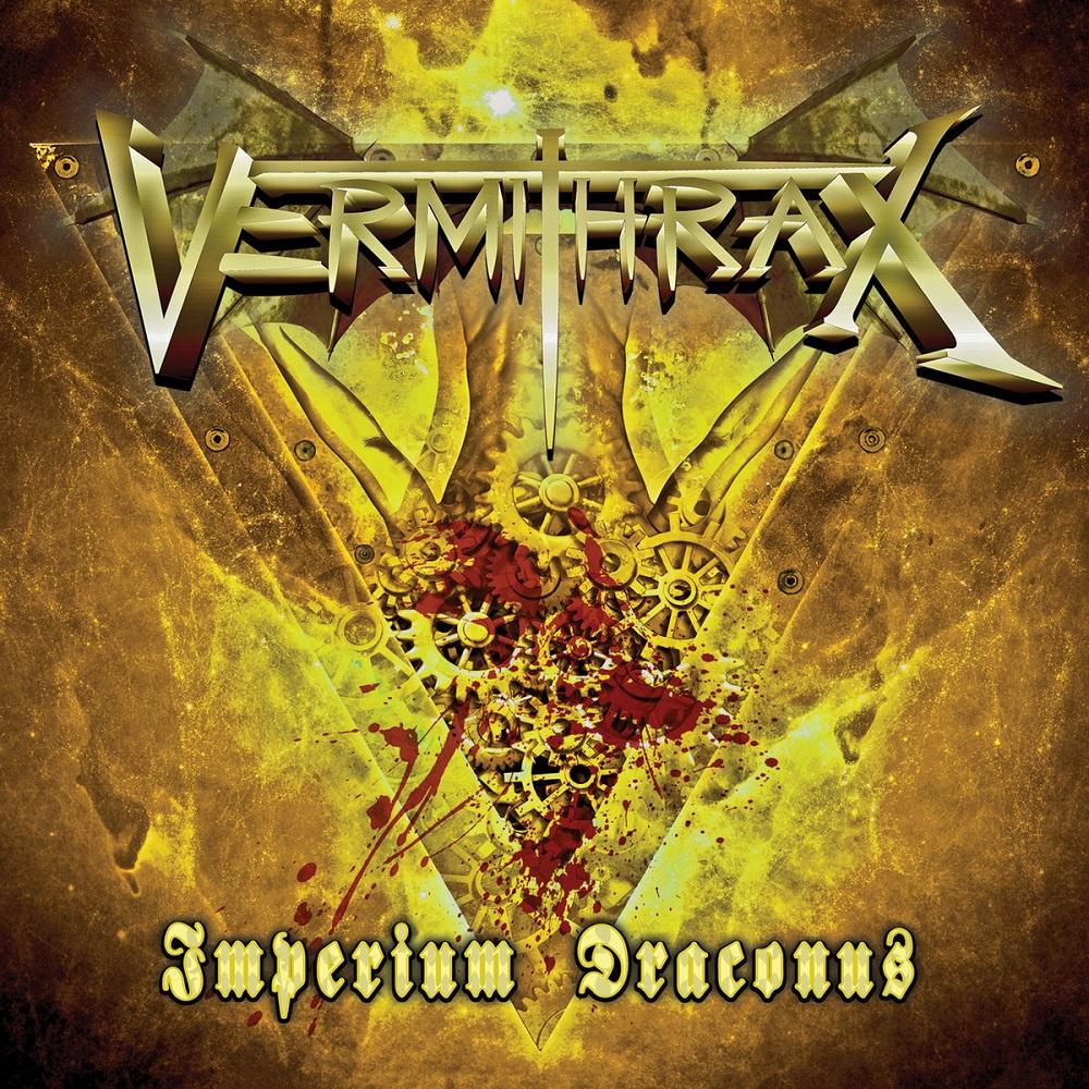 VERMITHRAX / IMPERIUM DRACONUS<PAPER SLEEVE>