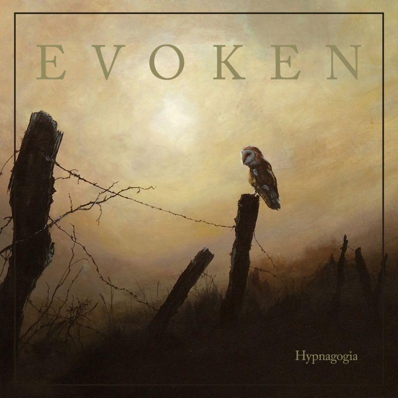 EVOKEN / HYPNAGOGIA