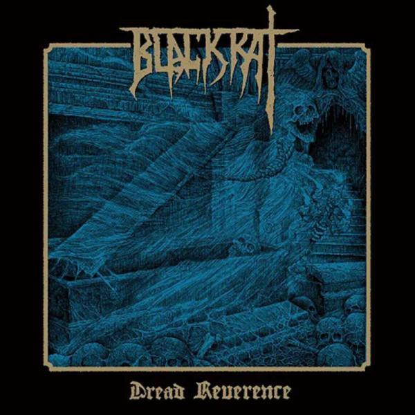 BLACKRAT / ブラックラット / DREAD REVERENCE