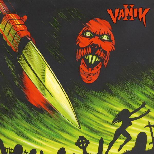VANIK / II DARK SEASON