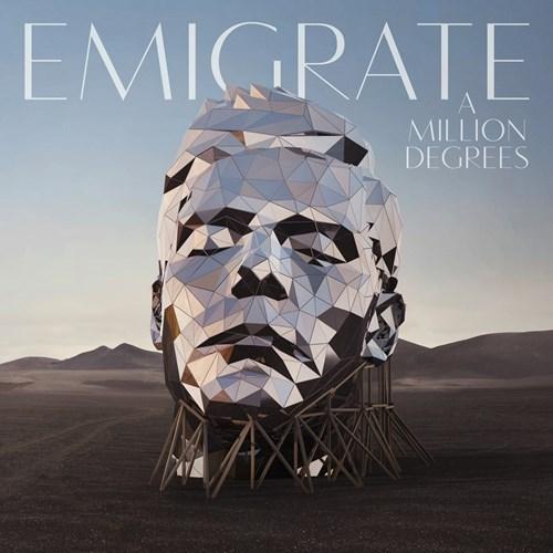 EMIGRATE / エミグレイト / A MILLION DEGREES<DIGI>