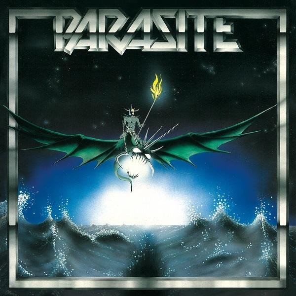 PARASITE (METAL) / PARASITE