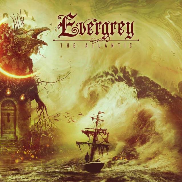 EVERGREY / エヴァグレイ / ATLANTIC<DIGI>
