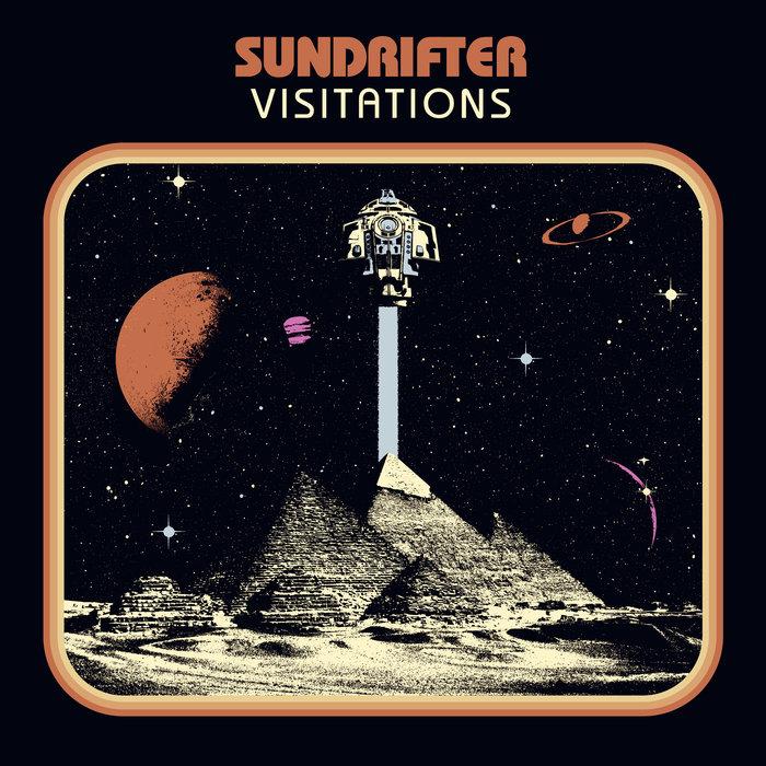 SUNDRIFTER / VISITATIONS