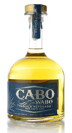 SAMMY HAGAR / サミー・ヘイガー / CABO WABO TEQUILA<REPOSADO> / カボ・ワボ・テキーラー<レポサド>