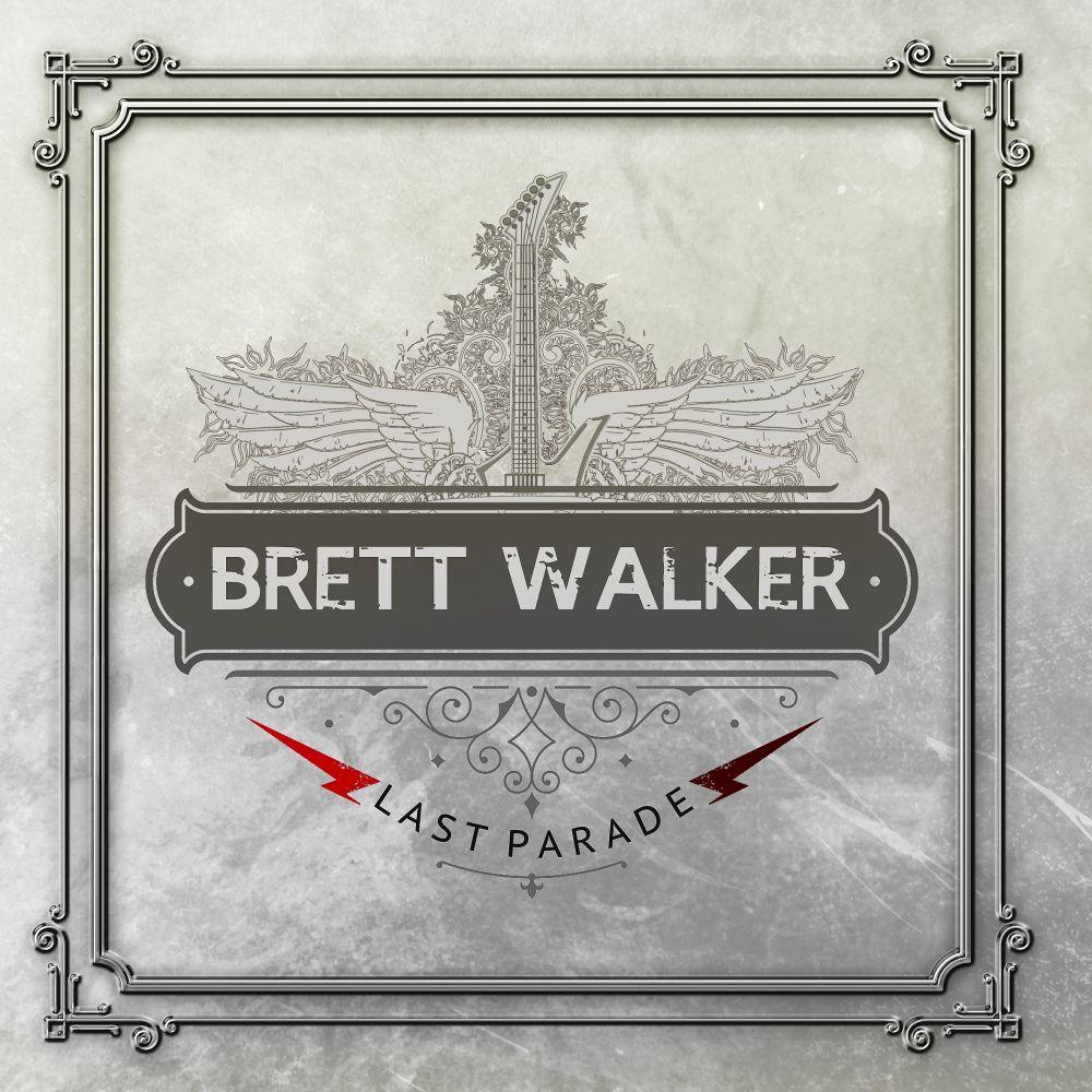 BRETT WALKER / LAST PARADE VOLUME.2<3CD>
