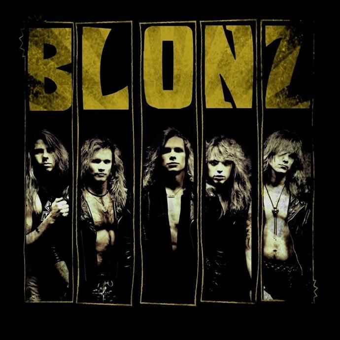 BLONZ / BLONZ