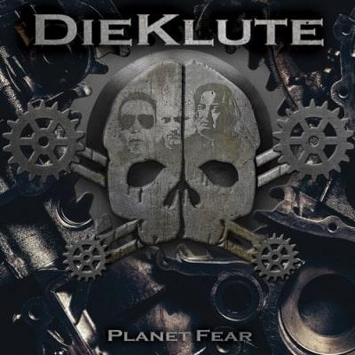 DIEKLUTE / PLANET FEAR