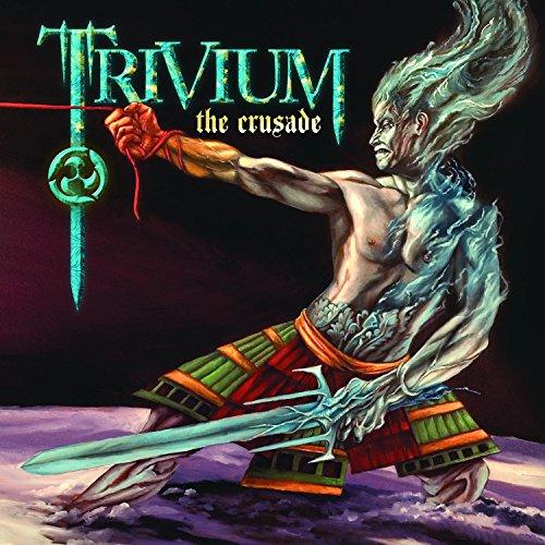 TRIVIUM / トリヴィアム / THE CRUSADE<2LP/ELECTRIC BLUE VINYL>