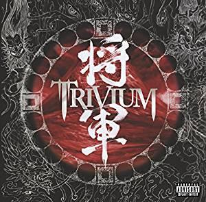TRIVIUM / トリヴィアム / SHOGUN<2LP/MAGENTA VINYL>