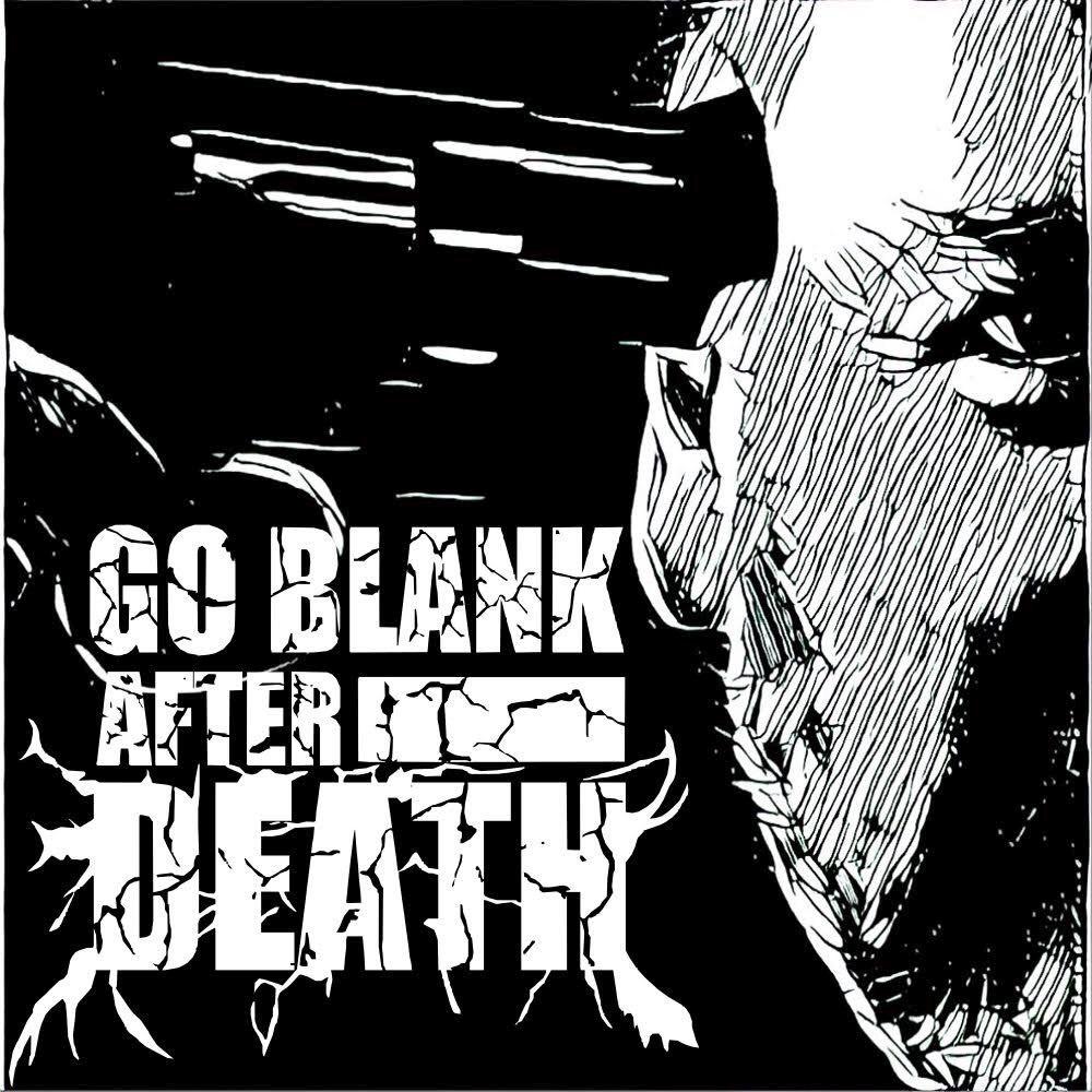 GO BLANK AFTER DEATH / ゴー・ブランク・アフター・デス / I SAW YOUR DADDY<CD-R> / アイ・ソー・ユア・ダディー