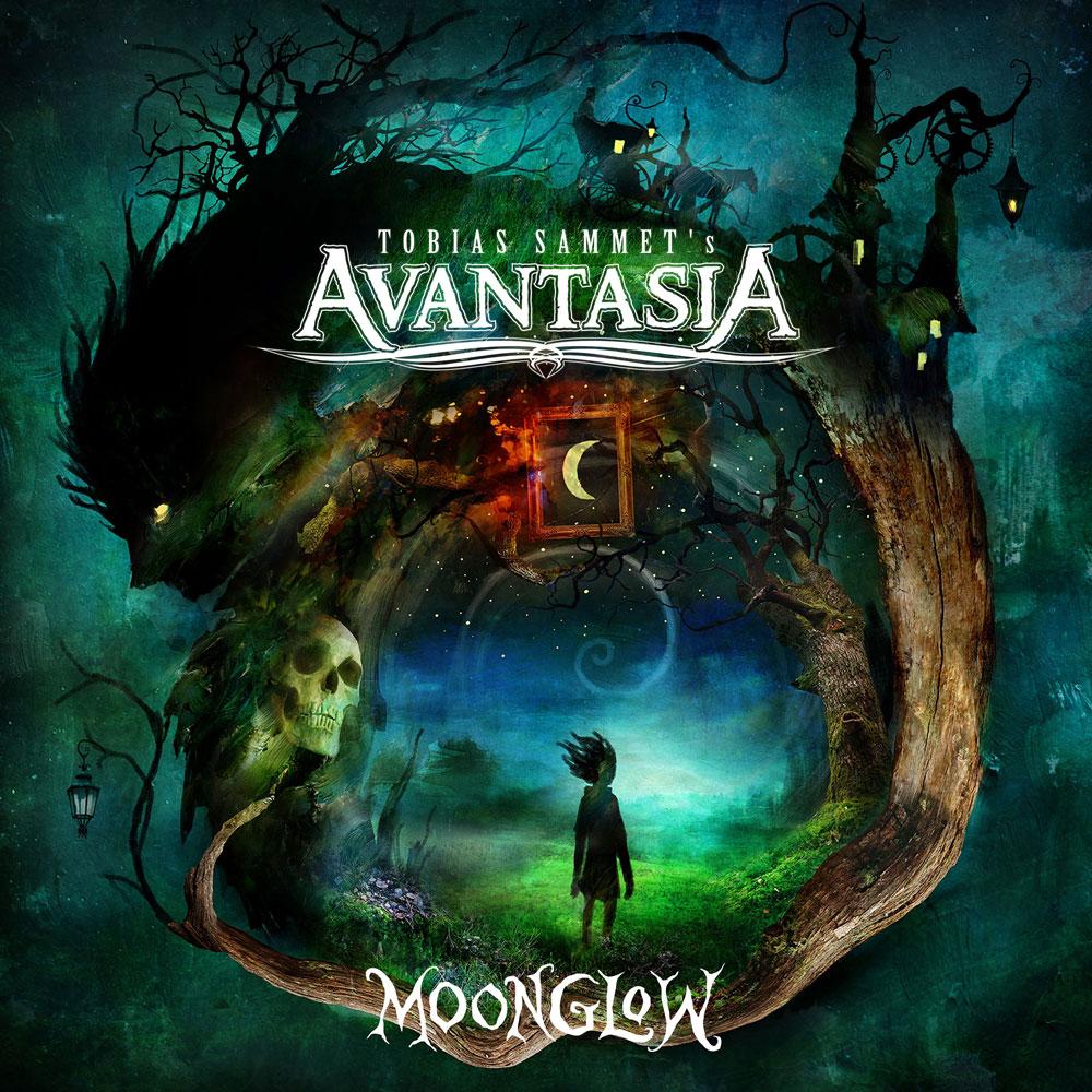 TOBIAS SAMMET'S AVANTASIA / トビアス・サメッツ・アヴァンタジア / MOONGLOW / ムーングロウ<初回限定盤CD+インストゥルメンタルCD>