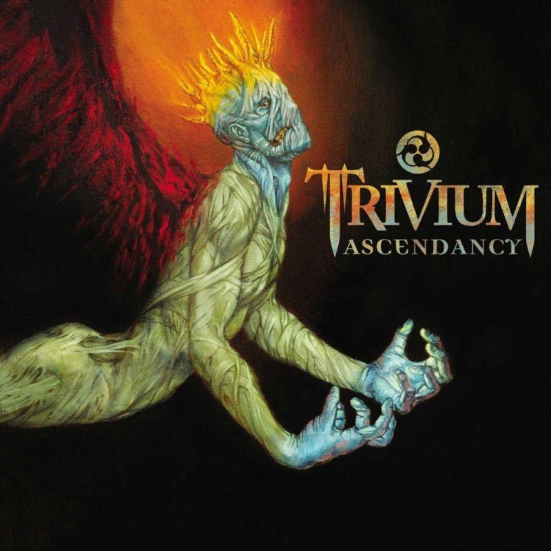 TRIVIUM / トリヴィアム / ASCENDANCY <2LP/ORANGE VINYL>
