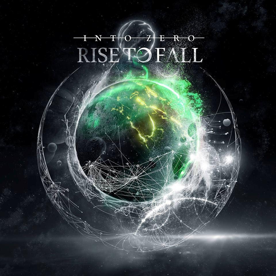 RISE TO FALL / ライズ・トゥ・フォール / INTO ZERO / イントゥ・ゼロ