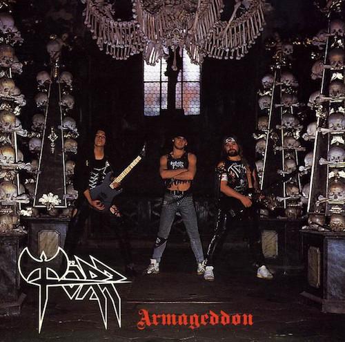 TORR / ARMAGEDDON