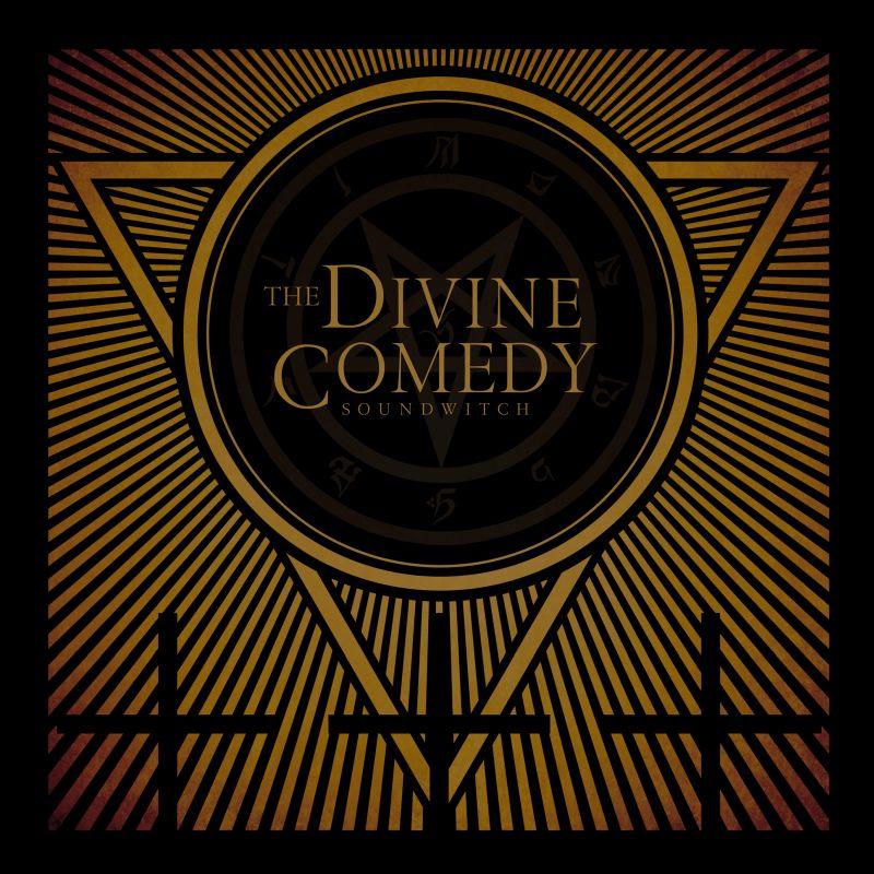SOUNDWITCH / サウンドウィッチ / THE DIVINE COMEDY / ザ・ディヴァイン・コメディ
