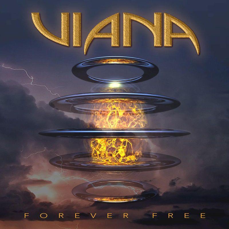 VIANA / ヴィアナ / FOREVER FREE / フォーエヴァー・フリー