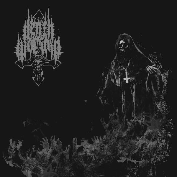 DEATH WORSHIP / EXTERMINATION MASS -DEMO<BLACK VINYL>