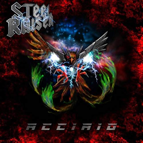 STEEL RAISER / ACCIAIO