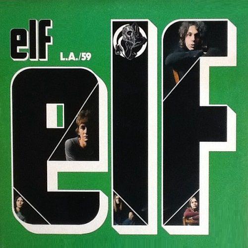 ELF / エルフ / L.A. /59<紙ジャケット仕様>