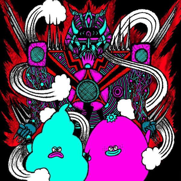 NN~DURA  / 怒りの機械