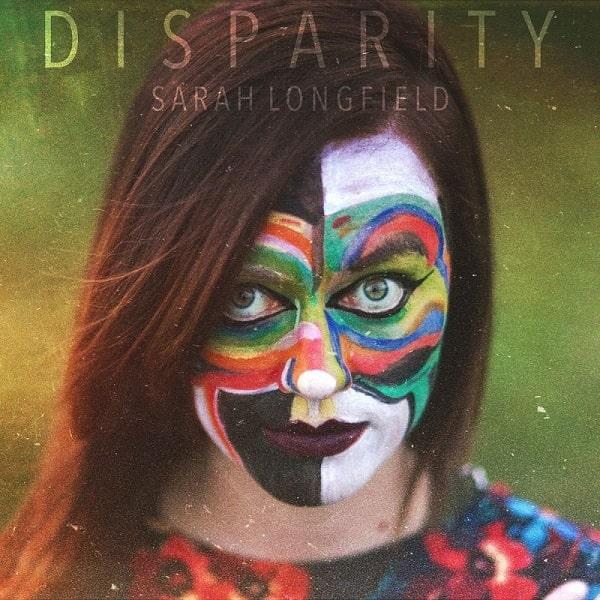 SARAH LONGFIELD / サラ・ロングフィールド / DISPARITY / ディスパリティ