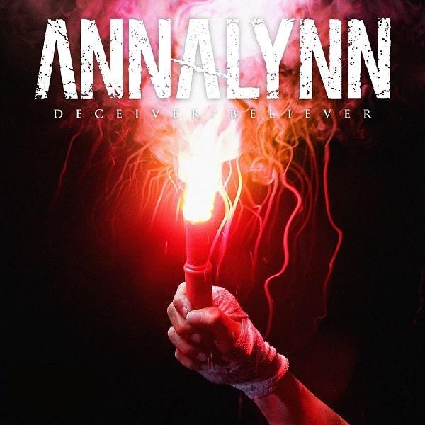 ANNALYNN / アナリン / DECEIVER / BELIEVER / ディシィーバー/ビリーバー