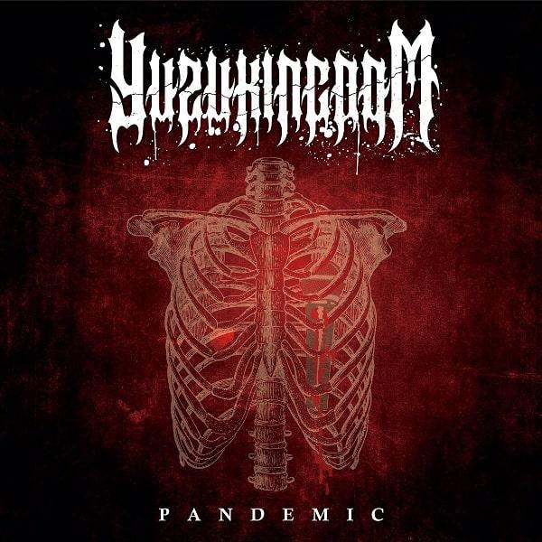 YUZUKINGDOM / ユズキングダム / PANDEMIC EP / パンデミック イーピー