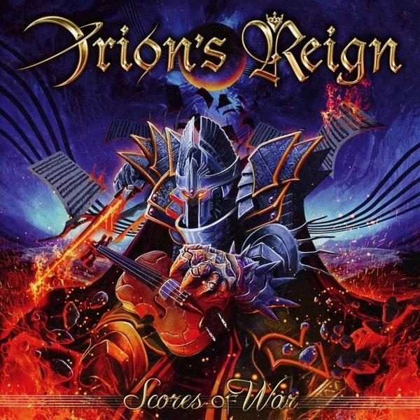 ORION'S REIGN / オリオンズ・レイン  / SCORES OF WAR / スコアーズ・オブ・ウォー