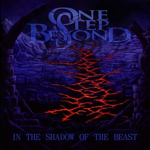 ONE STEP BEYOND (METAL) / ワン・ステップ・ビヨンド / IN THE SHADOW OF THE BEAST  / イン・ザ・シャドウ・オブ・ザ・ビースト<直輸入盤国内仕様>