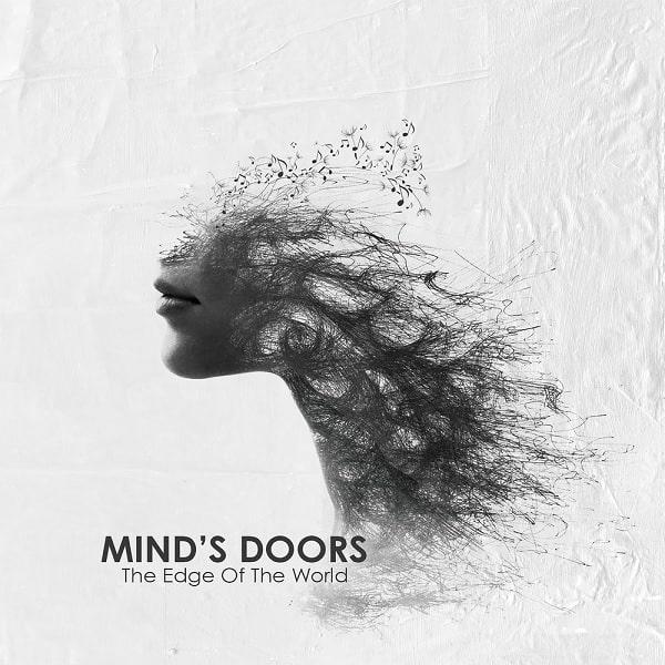 MIND'S  DOORS / マインズ・ドアーズ / THE EDGE OF THE WORLD / ジ・エッジ・オブ・ザ・ワールド<直輸入盤国内仕様>