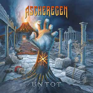 ASCHEREGEN / UNTOT