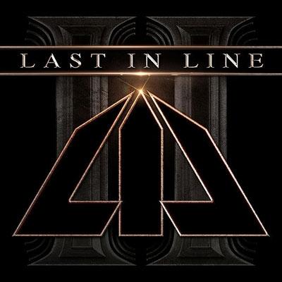 LAST IN LINE / ラスト・イン・ライン / II