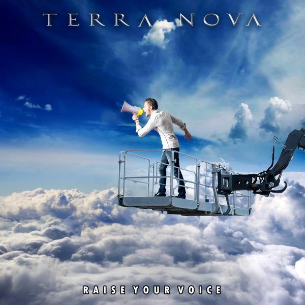 TERRA NOVA / テラ・ノヴァ / RAISE YOUR VOICE