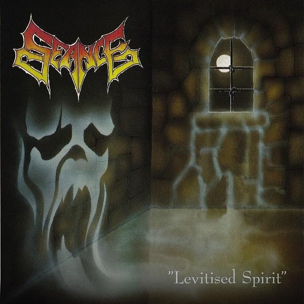 SEANCE / LEVITISED SPIRIT