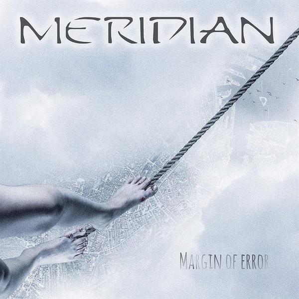 MERIDIAN / メリディアン / MARGIN OF ERROR / マージン・オブ・エラー<直輸入盤国内仕様>