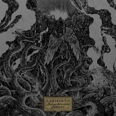 LABIRINTO (METAL) / DIVINO AFFLANTE SPIRITU<PAPERSLEEVE>