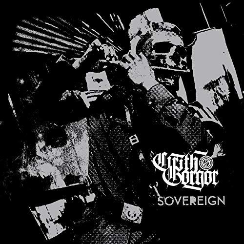 CIRITH GORGOR / シリス・ゴーゴル / SOVEREIGN<DIGI BOOK>