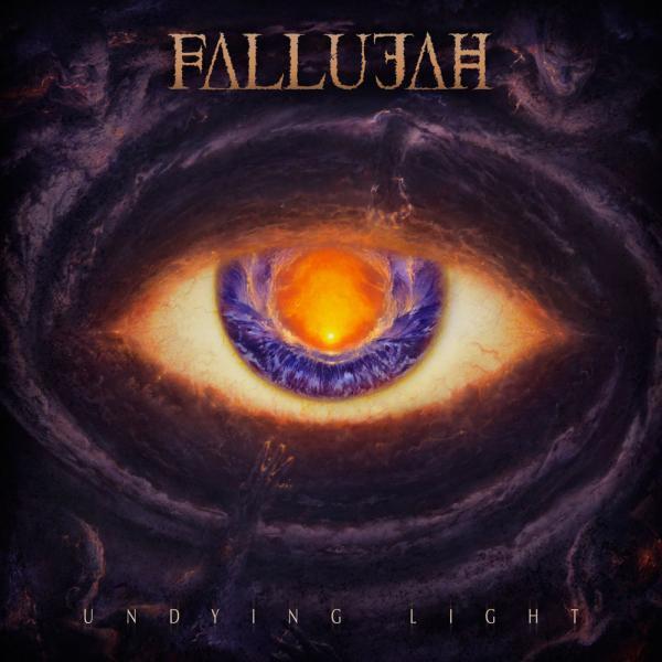 FALLUJAH / ファルージャ / UNDYING LIGHT / アンダイング・ライト