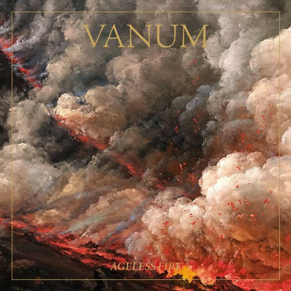 VANUM / AGELESS FIRE<DIGI>